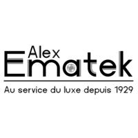 Alex Ematek Logo